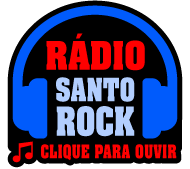 radio santo rock logo
